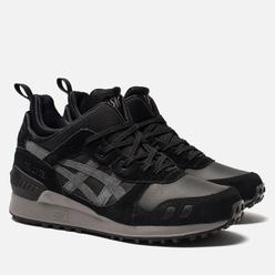 Мужские кроссовки ASICS Gel-Lyte MT Black/Dark Grey
