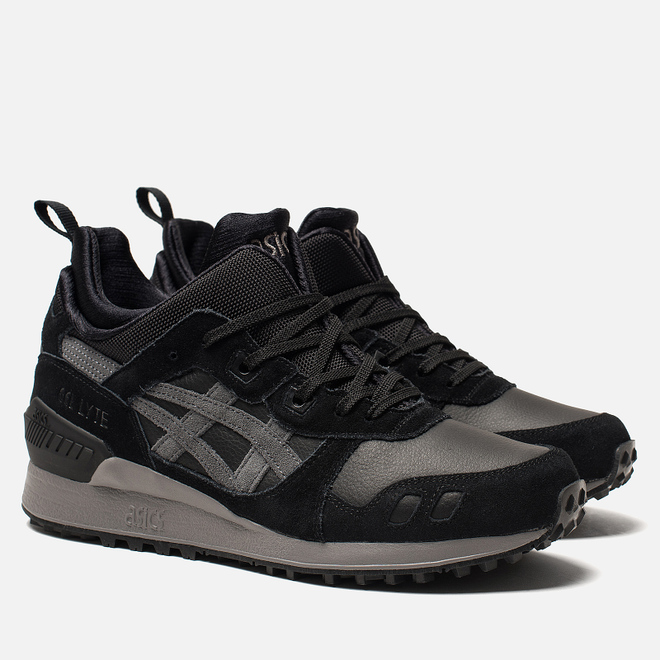 Мужские кроссовки ASICS Gel-Lyte MT Black/Dark Grey