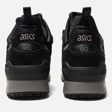 Мужские кроссовки ASICS Gel-Lyte MT Black/Dark Grey фото- 2