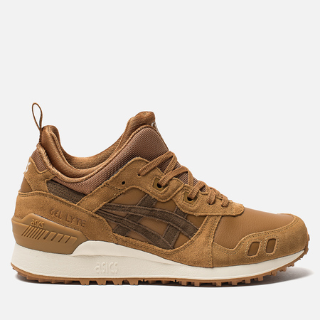 Мужские кроссовки ASICS Gel-Lyte MT Caramel/Brown Storm