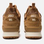 Мужские кроссовки ASICS Gel-Lyte MT Caramel/Brown Storm фото- 3