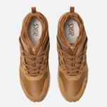 Мужские кроссовки ASICS Gel-Lyte MT Caramel/Brown Storm фото- 5