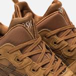 Мужские кроссовки ASICS Gel-Lyte MT Caramel/Brown Storm фото- 6