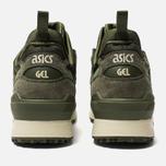 Мужские кроссовки ASICS Gel-Lyte MT Forest/Moss фото- 3