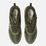 Мужские кроссовки ASICS Gel-Lyte MT Forest/Moss фото- 5