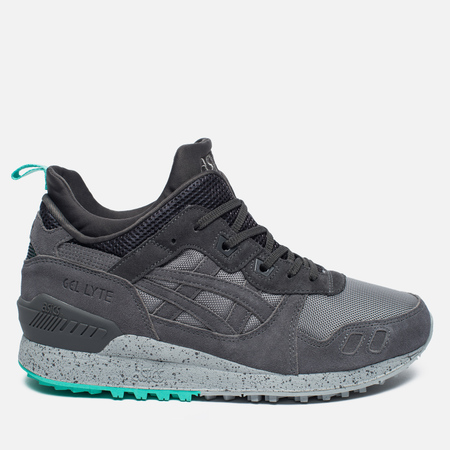 Кроссовки ASICS Gel-Lyte MT Grey/Teal
