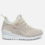 Кроссовки ASICS Gel-Lyte MT Slight White/Slight White фото- 0