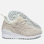 Кроссовки ASICS Gel-Lyte MT Slight White/Slight White фото- 1