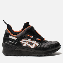 Мужские кроссовки ASICS Gel-Lyte MT Zip Black/White фото- 3