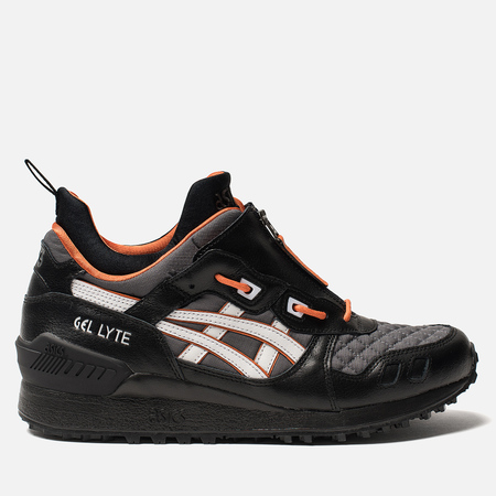 Мужские кроссовки ASICS Gel-Lyte MT Zip Black/White