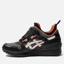 Мужские кроссовки ASICS Gel-Lyte MT Zip Black/White фото- 5
