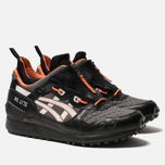Мужские кроссовки ASICS Gel-Lyte MT Zip Black/White фото- 1