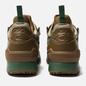 Мужские кроссовки ASICS Gel-Lyte MT Zip Chestnut/Hunter Green фото - 2