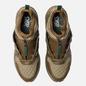Мужские кроссовки ASICS Gel-Lyte MT Zip Chestnut/Hunter Green фото - 1
