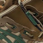 Мужские кроссовки ASICS Gel-Lyte MT Zip Chestnut/Hunter Green фото- 6