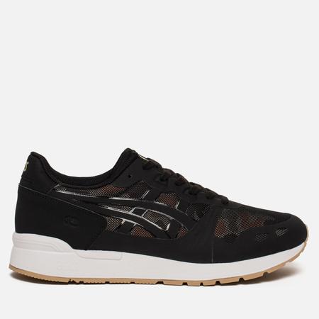 Мужские кроссовки ASICS Gel-Lyte NS Black/Black