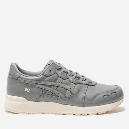 Мужские кроссовки ASICS Gel-Lyte Stone Grey/Stone Grey