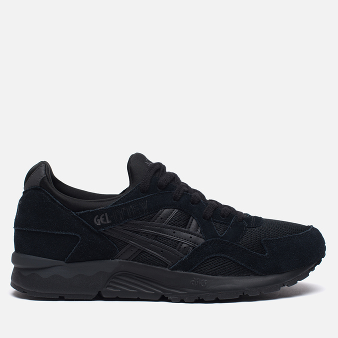 ASICS Gel-Lyte V Sneakers Black/Black