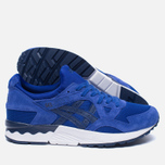 Мужские кроссовки ASICS Gel-Lyte V Blue/Indigo Blue фото- 2