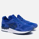 Мужские кроссовки ASICS Gel-Lyte V Blue/Indigo Blue фото- 1