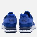 Мужские кроссовки ASICS Gel-Lyte V Blue/Indigo Blue фото- 3