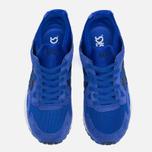 Мужские кроссовки ASICS Gel-Lyte V Blue/Indigo Blue фото- 4