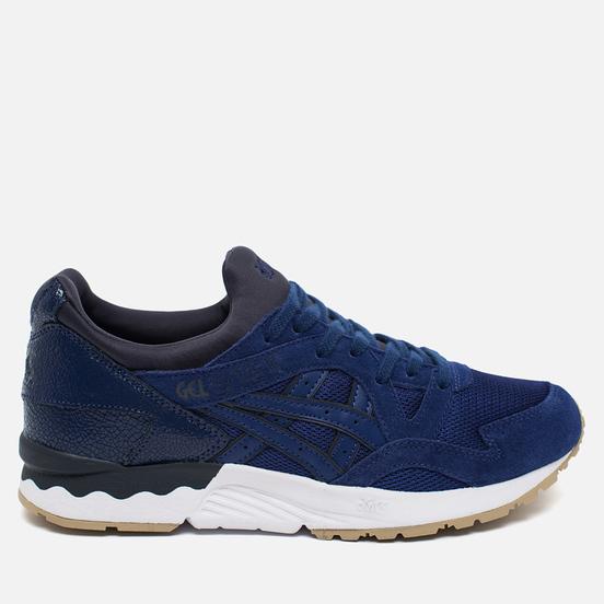 Мужские кроссовки ASICS Gel-Lyte V Blue Print