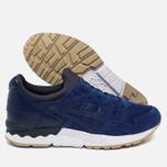 Мужские кроссовки ASICS Gel-Lyte V Blue Print фото- 1