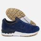 Мужские кроссовки ASICS Gel-Lyte V Blue Print фото - 1