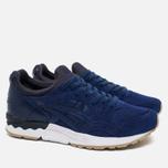 Мужские кроссовки ASICS Gel-Lyte V Blue Print фото- 2