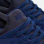 Мужские кроссовки ASICS Gel-Lyte V Blue Print фото- 3