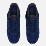 Мужские кроссовки ASICS Gel-Lyte V Blue Print фото- 4