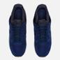 Мужские кроссовки ASICS Gel-Lyte V Blue Print фото - 4
