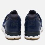 Мужские кроссовки ASICS Gel-Lyte V Blue Print фото- 5