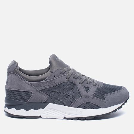 ASICS Мужские кроссовки Gel-Lyte V Carbon/Dark Grey