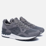 Мужские кроссовки ASICS Gel-Lyte V Carbon/Dark Grey фото- 1
