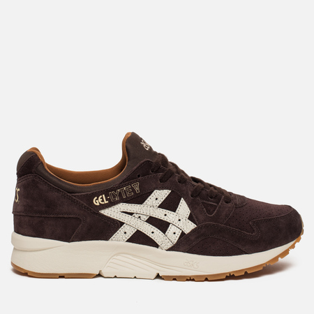 Кроссовки ASICS Gel-Lyte V Coffee/Cream