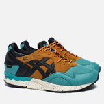 Кроссовки ASICS Gel-Lyte V Gore-Tex Kingfisher/Black фото- 1
