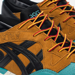 Кроссовки ASICS Gel-Lyte V Gore-Tex Kingfisher/Black фото- 5