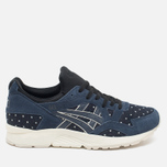 Мужские кроссовки ASICS Gel-Lyte V Japanese Textile Pack Indian Ink фото- 0