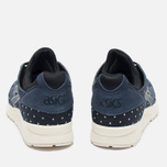 Мужские кроссовки ASICS Gel-Lyte V Japanese Textile Pack Indian Ink фото- 4