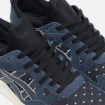 Мужские кроссовки ASICS Gel-Lyte V Japanese Textile Pack Indian Ink фото- 6