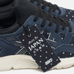 Мужские кроссовки ASICS Gel-Lyte V Japanese Textile Pack Indian Ink фото- 5