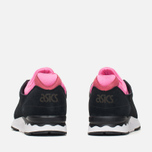 Кроссовки ASICS Gel-Lyte V Laser Cut Pack Black/Pink фото- 4