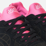 Кроссовки ASICS Gel-Lyte V Laser Cut Pack Black/Pink фото- 5