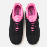 Кроссовки ASICS Gel-Lyte V Laser Cut Pack Black/Pink фото- 3