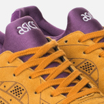 Кроссовки ASICS Gel-Lyte V Laser Cut Pack Tan/Purple фото- 5