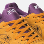 ASICS Gel-Lyte V Laser Cut Pack Sneakers Tan/Purple photo- 5