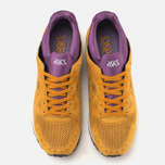 ASICS Gel-Lyte V Laser Cut Pack Sneakers Tan/Purple photo- 4
