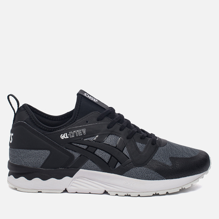 Мужские кроссовки ASICS Gel-Lyte V Neoprene Sockliner Carbon/Black
